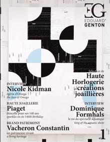 Edouard Genton