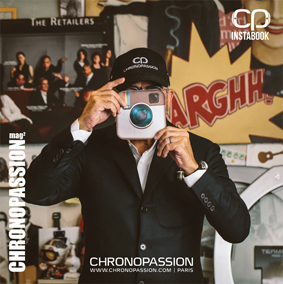 Chronopassion 2