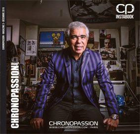 Chronopassion 3